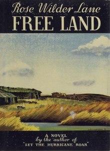 free land novel wikipedia