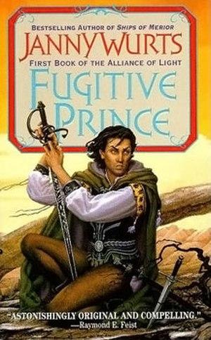 Fugitive Prince - Image: Fugitive Prince