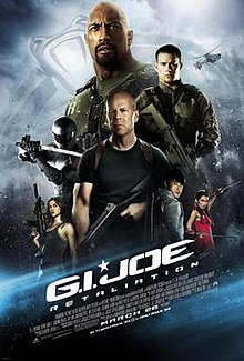 g i joe retaliation wikipedia