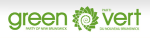 Green Party of New Brunswick - Image: GPNB logo