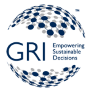 Global Reporting Initiative - Image: GRI Logo 2015 Colour Transparent
