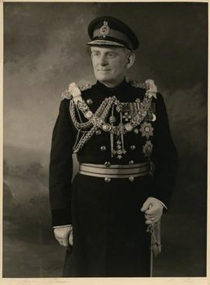 John Anderson (British Army officer) - General Sir John Anderson