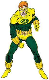 Geo-Force