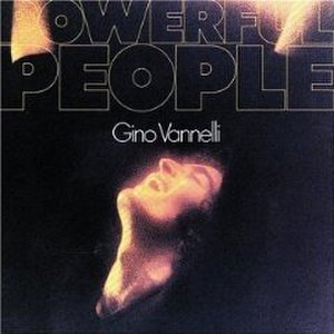 Powerful People - Image: Gino Vannelli Powerful People