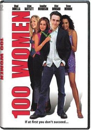 100 Women (film) - Film Poster