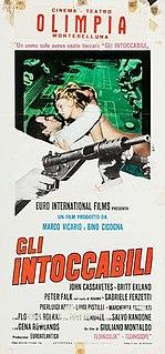 <i>Machine Gun McCain</i> 1969 film