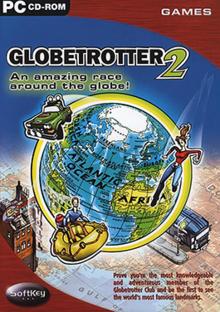 Globetrotter 2 - Wikip...