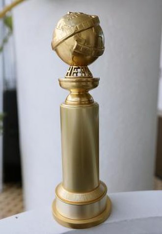 Golden Globe Award - The Golden Globe statuette