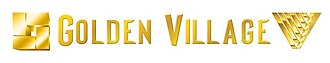 Golden Village - Image: Golden Village logo