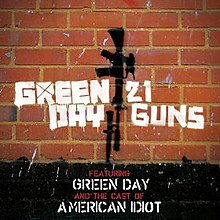 Green Day and the cast of American Idiot - 21 Guns cover.jpg