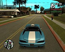Grand Theft Auto: San Andreas - Wikipedia