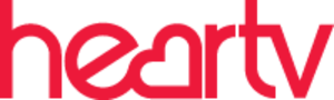 Heart TV - Image: Heart TV logo