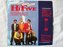 Hi-Five - Faithful