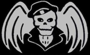 Highwaymen Motorcycle Club - Image: Highwaymen logo