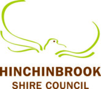 Shire of Hinchinbrook - Image: Hinchinbrook Shire Council Logo