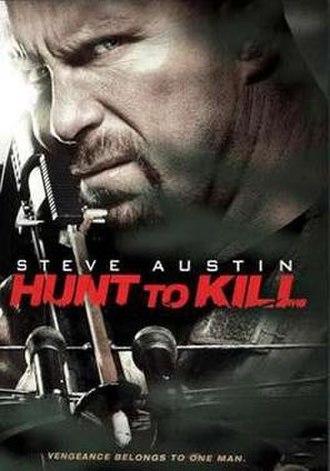 Hunt to Kill - Image: Hunt to Kill