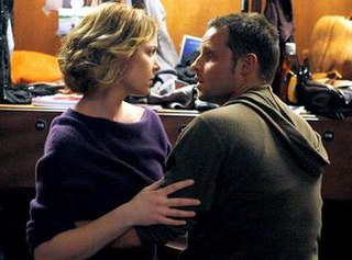 I Like You So Much Better When Youre Naked (<i>Greys Anatomy</i>) 12th episode of the sixth season of Greys Anatomy