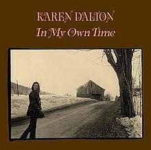 """Résultat de recherche d'images pour """"KAREN DALTON IN MY OWN TIME"""""""