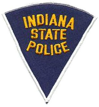 Indiana State Police - Image: Indiana State Police