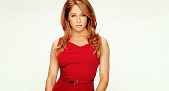 Liza Colby - Jamie Luner as Liza Colby