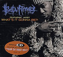 busta rhymes janet jackson whats it gonna be