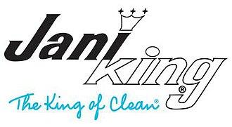 Jani-King - Image: Jani King logo