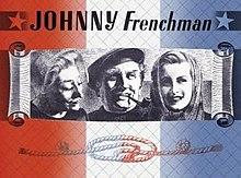 Johnny Frenchman movie
