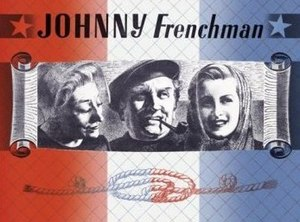 Johnny Frenchman - Theatrical release poster