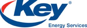 Key Energy Services - Image: KES logo RGB