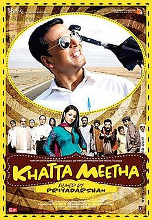 <i>Khatta Meetha</i> (2010 film)