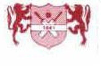 Launceston Cricket Club - Image: LC Cemblem