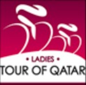 Tour of Qatar - Ladies Tour of Qatar logo