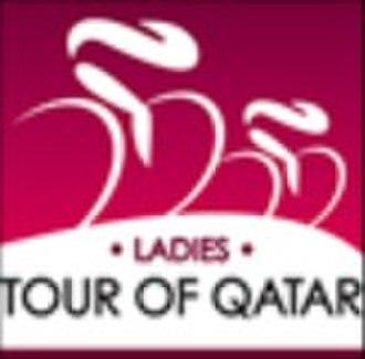 Tour of Qatar - Ladies Tour of Qatar logo