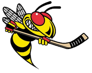 West Kelowna Warriors - Langley Hornets Logo