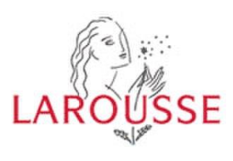 Éditions Larousse - Larousse logo