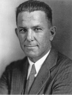 Lewie Hardage - Hardage at Oklahoma