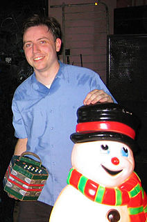 Logan Whitehurst American drummer