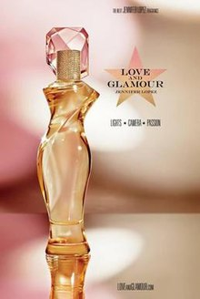 Love And Glamour Wikipedia