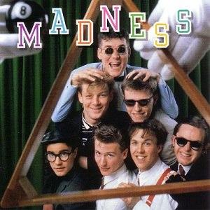 Madness (Madness album) - Image: Madnessband
