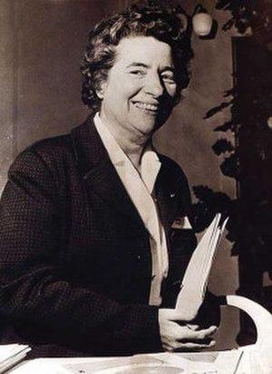 Marguerite Perey - Image: Marguerite Perey