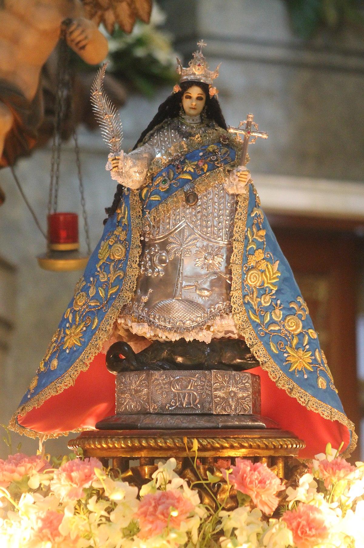 Santa Marta De Pateros