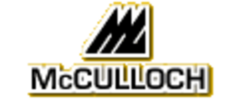 McCulloch Motors Corporation - Image: Mc Culloch