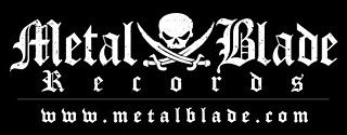 Metal Blade Records record label