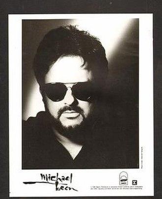 Michael Been - Michael Been, 1994