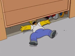 Mobile Homer - Image: Mobile Homer