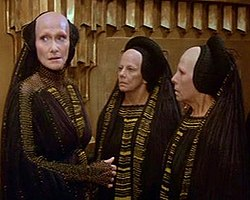 Image result for bene gesserit
