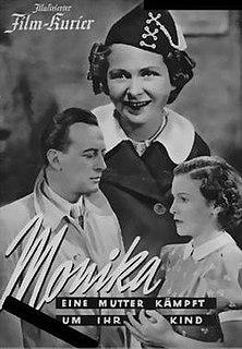 <i>Monika</i> (1938 film) 1938 film