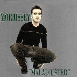 Maladjusted - Image: Morrissey Maladjusted