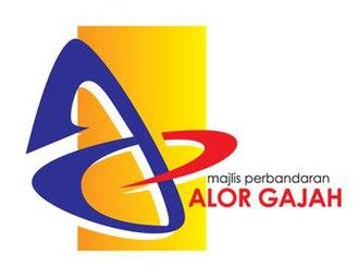 Alor Gajah Municipal Council - Image: Mpag