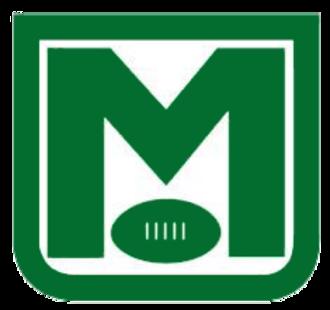 Murray Football League - Nathalia Football Club logo